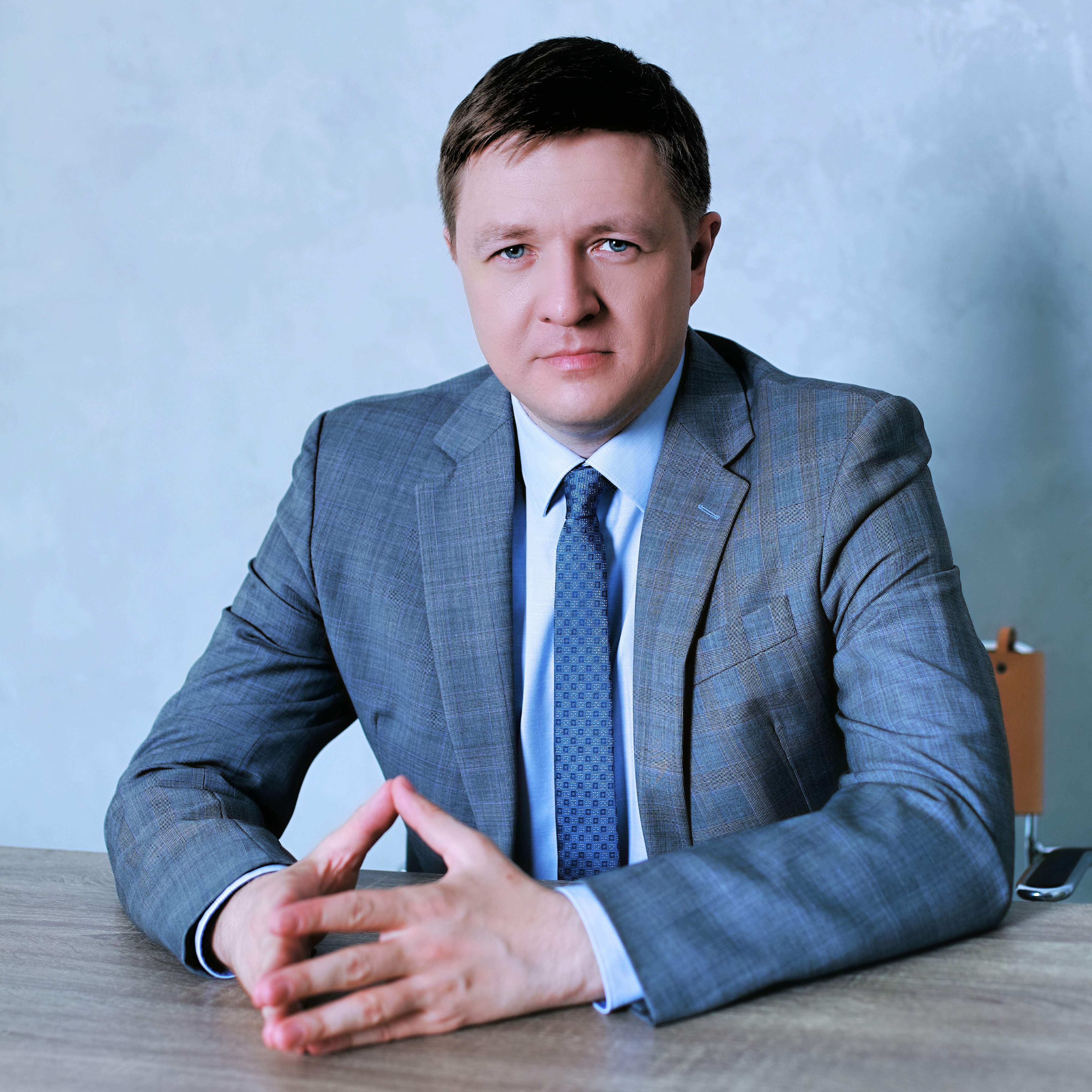 Andrey Filippov, Executive director of DOC Moscow office at the DOC Research Institute